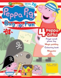 Peppa Pig Bag of Fun