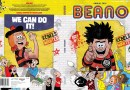 Beano Studios unveils 2019 Beano Annual cover, out in August