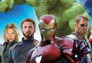 Coming Soon: Avengers: Infinity War – The Official Movie Special