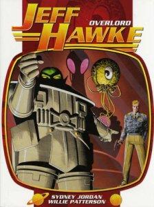 Jeff Hawke: Overlord