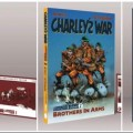 Charley's War Bookplate Editions