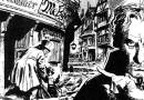 Van Helsing's Terror Tales rises from the grave
