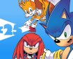 Sonic the Comic - 25 Years Young