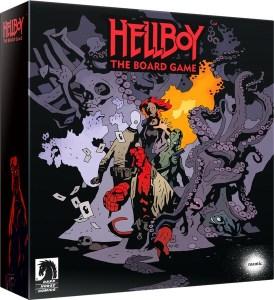 Mantic Games - Hellboy