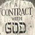 "Will Eisner's ""A Contract with God"" Curator's Collection SNIP"