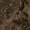 Art for Jason and the Argonauts. © Ray Harryhausen