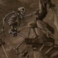 Art for Jason and the Argonauts. © Ray Harryhausen