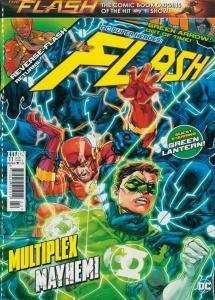 DC Superheroes Volume 3 #11
