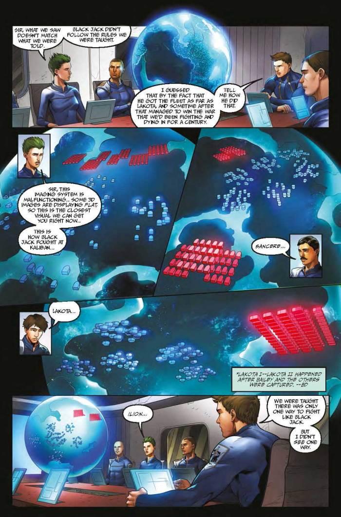 Lost Fleet #4 Page 9 Final
