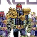 Judge Dredd: The Cursed Earth - Box Cover Art - SNIP