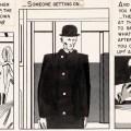 """""""Master Race"""" byBill Gaines, Al Feldstein and Bernie Krigstein SNIP"""