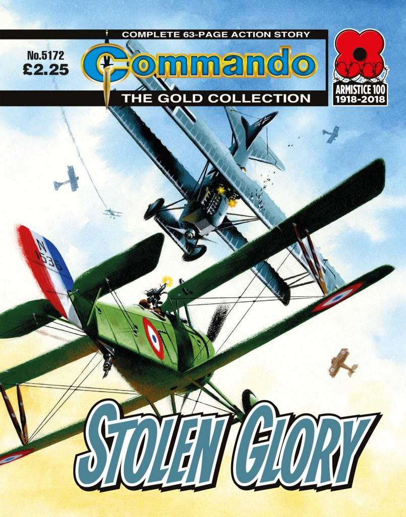 Commando 5172: Gold Collection: Stolen Glory