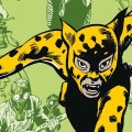 The Leopard from Lime Street Volume Two SNIP