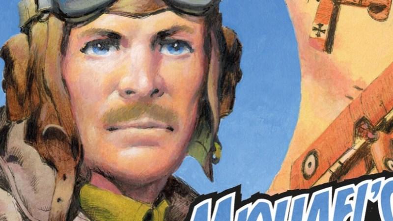 """Weekes' War"" Commando tales continue this week – plus, Starblazer returns?"