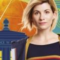 Doctor Who: The Official Annual 2019 SNIP