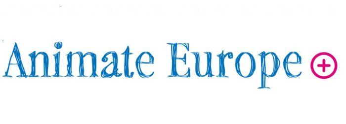 Animate Europe 2019 Logo