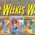 "Commando - ""Weekes' War"" Commando Promotional Banner"