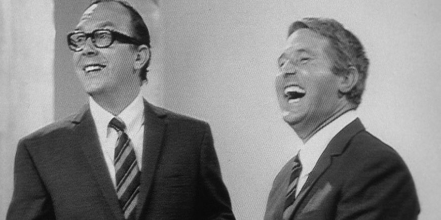 The Morecambe and Wise Show