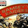 Commando Presents Ramseys Raiders 1 Cover SNIP
