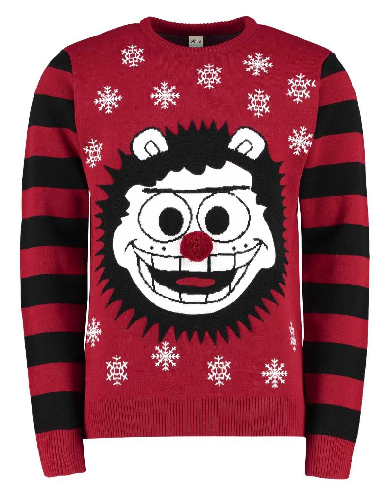 Save the Children Christmas Jumper Day 2018 - Gnasher Jumper