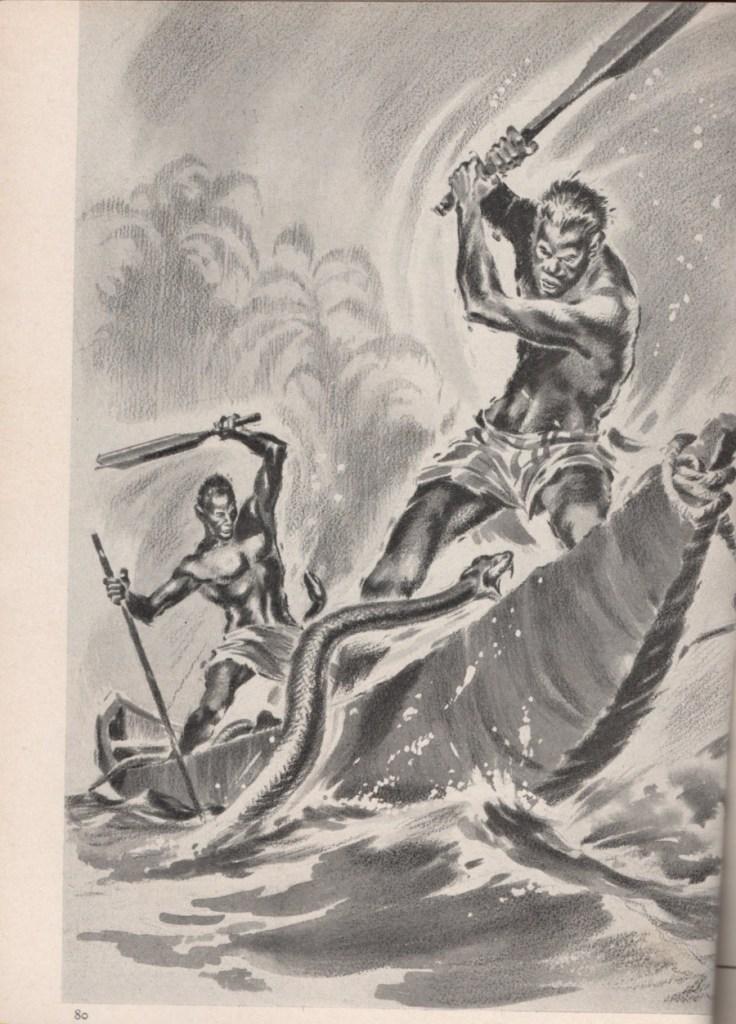 "Wide World Feb 1962 p.81: ""Creeping Death at Lambarene"" by Dr. Albert Schweitzer"