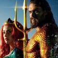Aquaman Film Poster 2018 SNIP