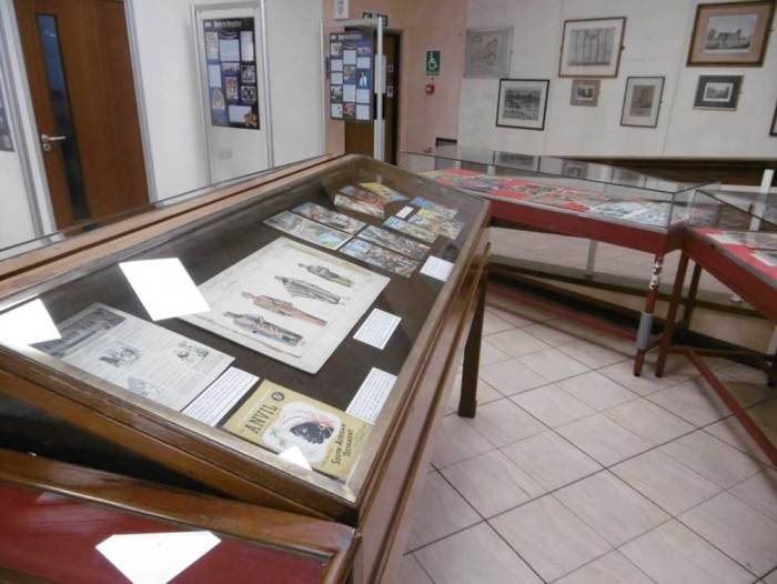 Frank Hampson Centenary Exhibition 2019