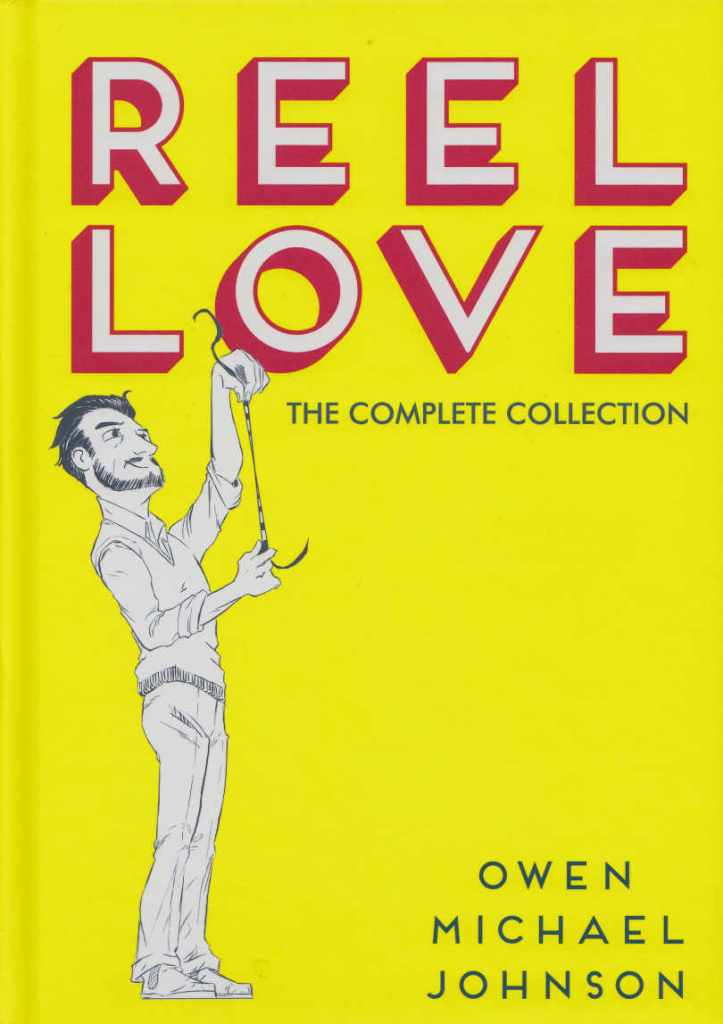 Reel Love: The Complete Collection