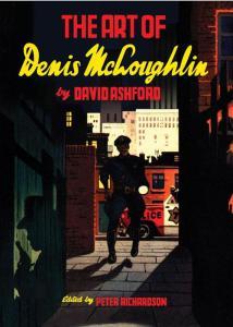The Art of Denis McLoughlin by David Ashford