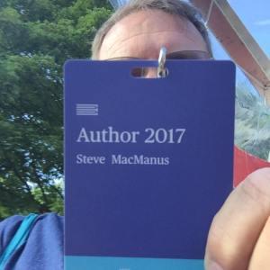 Steve MacManus