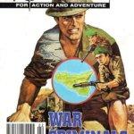 Commando 2936: War Criminals