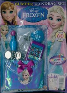 Frozen Issue 71