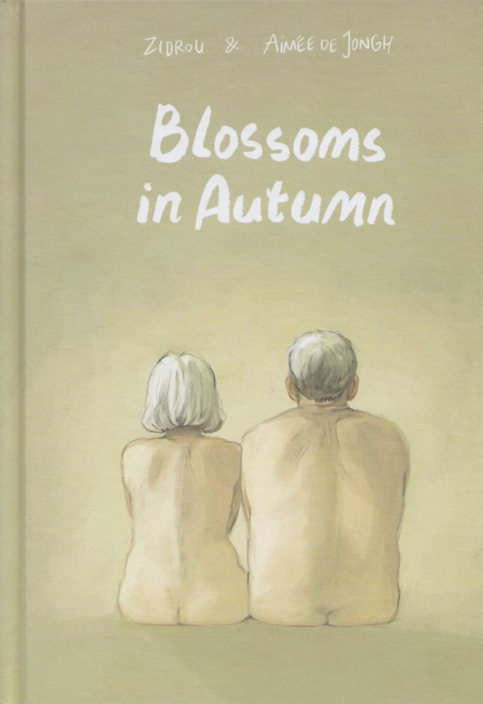 Blossoms in Autumn by Zidrou, Aimée de Jongh
