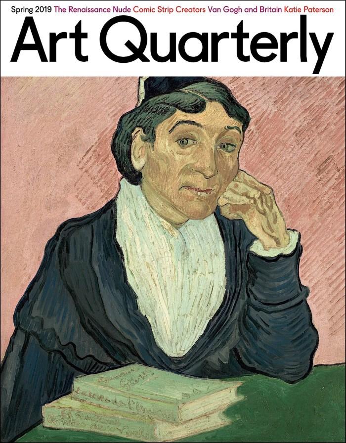Art Quarterly - Spring 2019