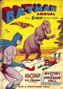 Batman Annual 1961