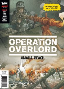 Operation: Overlord #2