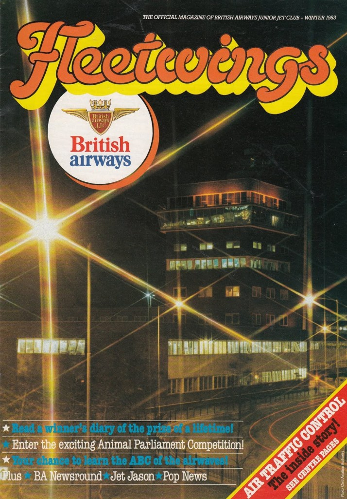 Fleetwings - Winter 1983