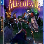 Sony PlayStation 4 MediEvil Remake Cover