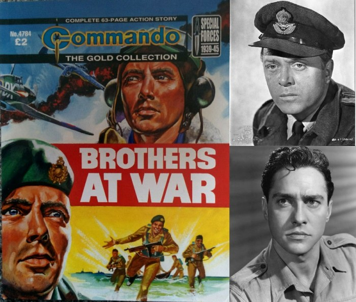 Commando 4784 Brothers At Arms Composite