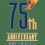 D-Day 75 - Official Logo
