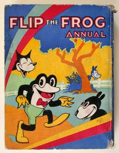 Flip the Frog Annual 1934