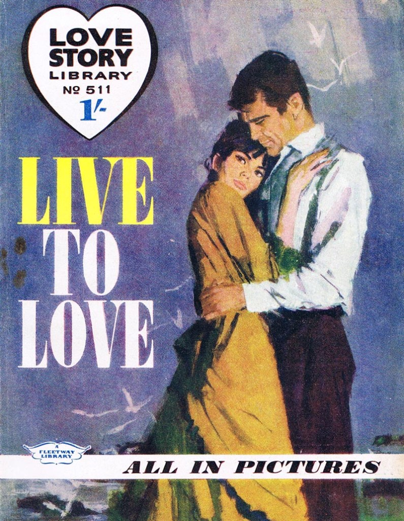 Love Library 511 - Angel Badia Camps