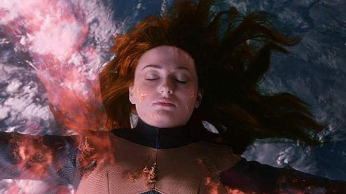 X-Men: Dark Phoenix - Phoenix