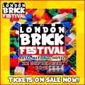 London Brick Festival 2019