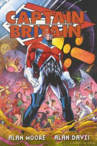 Captain Britain (2002)
