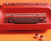 The IBM Selectric. State of the art typesetting in 1979...