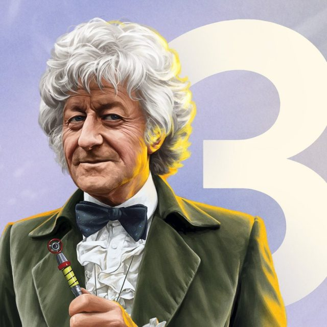 """""""Reverse the polarity of the neutron flow."""" - The Third Doctor"""