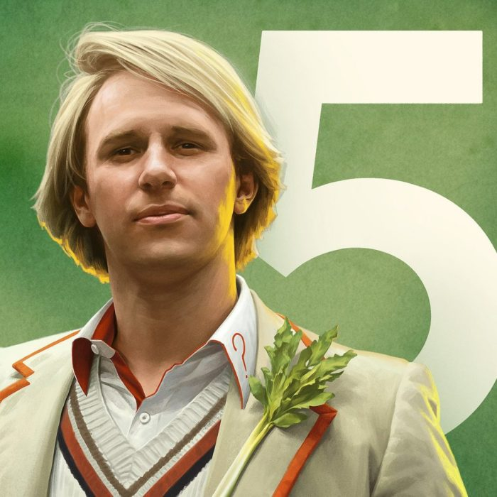"""Dreams are important... never underestimate them."" - The Fifth Doctor"