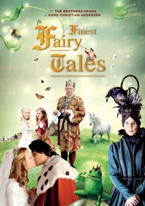 Finest Fairy Tales - ARD