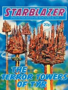 Starblazer 117